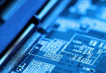 中国芯片行业须取长补短把握机遇