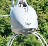空客VSR700无人机首次试飞完成,为未来法国海...