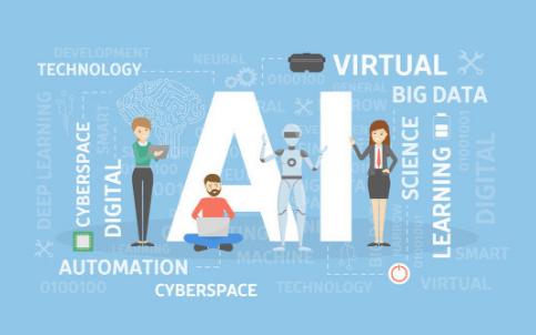 越来越多的企业在招聘场景中采用AI技术辅助面试