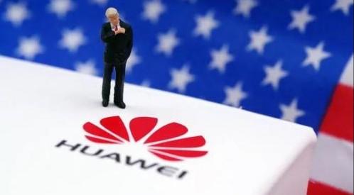美国限制中国科技公司进入美国市场?
