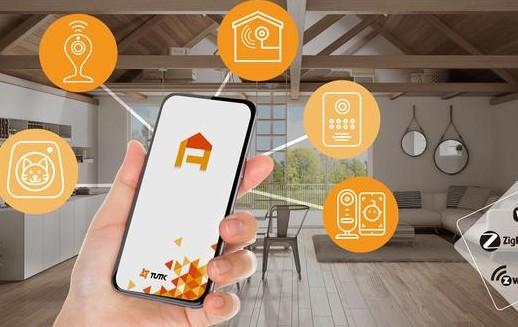 智能家居音视频流能快速完成硬件与app对接?