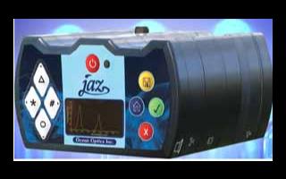 海洋光学的光学测量系统可替代标准光学计量仪和辐射...
