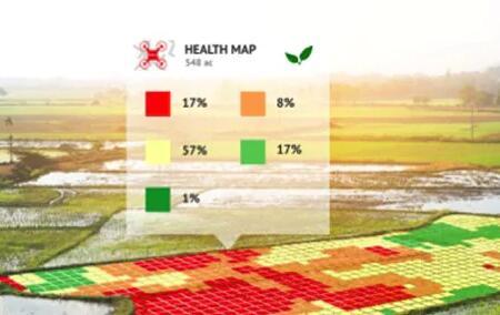 智能农业技术中的关键传感器有哪些