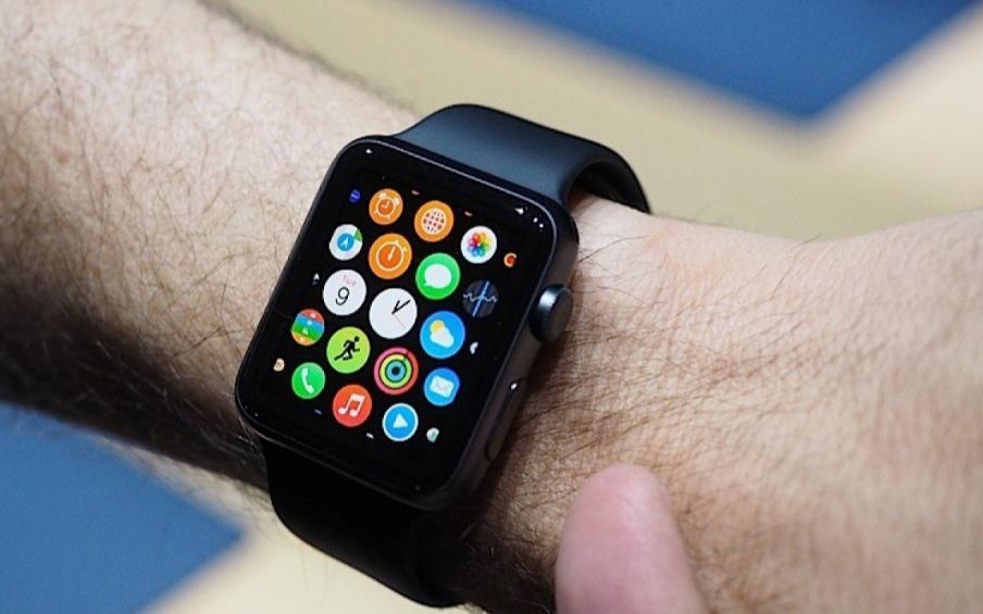 Apple Watch SE搭載的S6處理器:16GB存儲空間 支持藍牙5.0
