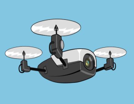 无人机应用市场持续扩大,集中推动人们生产与生活的...