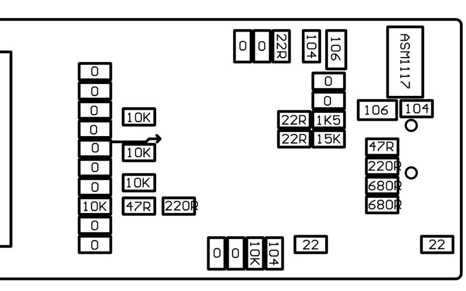 ST-LINK V2原理图和PCB源文件资料合集免费下载