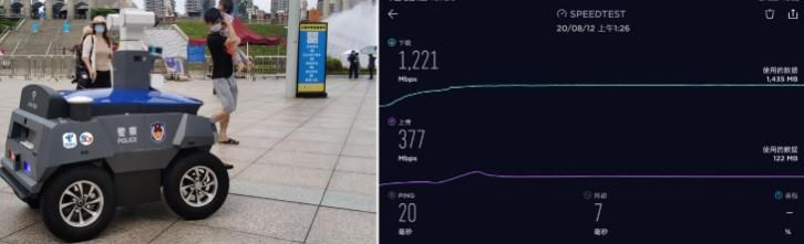 """深圳电信全新升级推出5G专线+""""超级上行""""双重技术"""