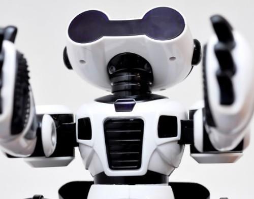 ASM将利用3D打印技术制造出真正的软体机器人