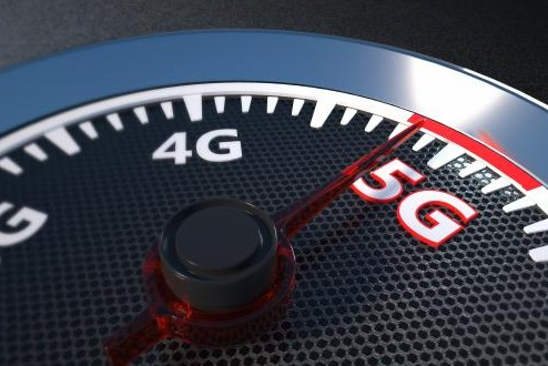 江苏移动为超过 34 万的 5G 终端客户提供 5G 网络服务