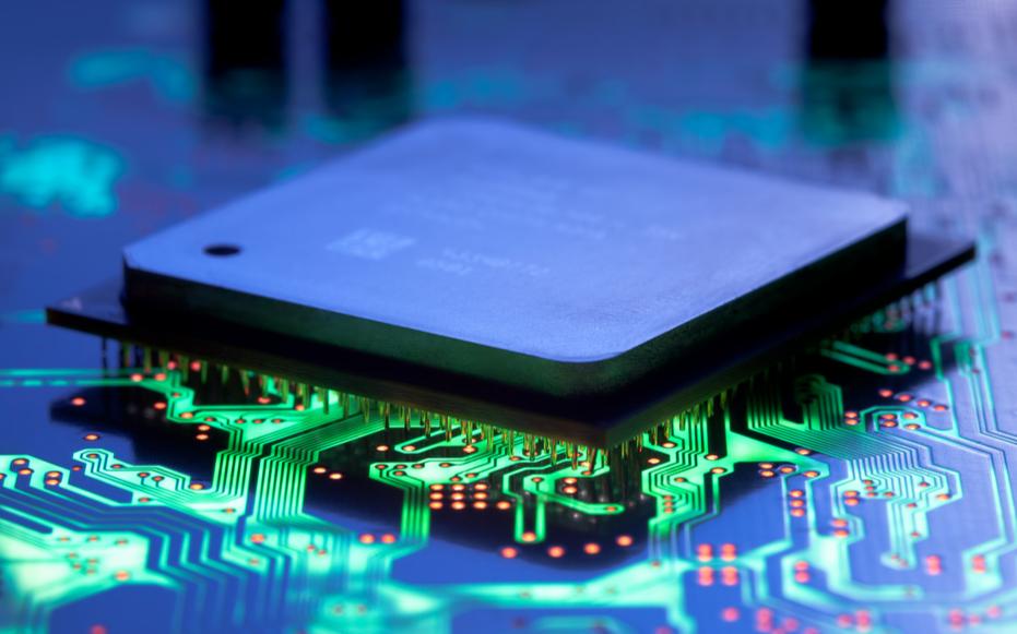 國務院:2025年中國芯片自給率要達70%