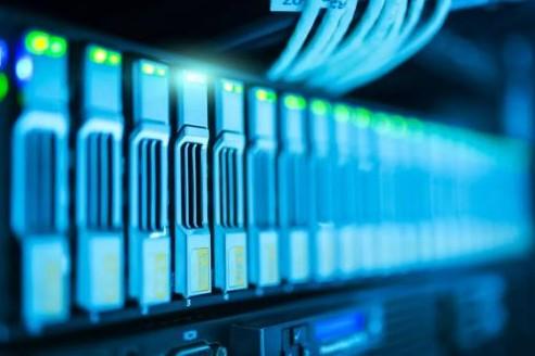 服务器不够智能会给企业带来什么影响?