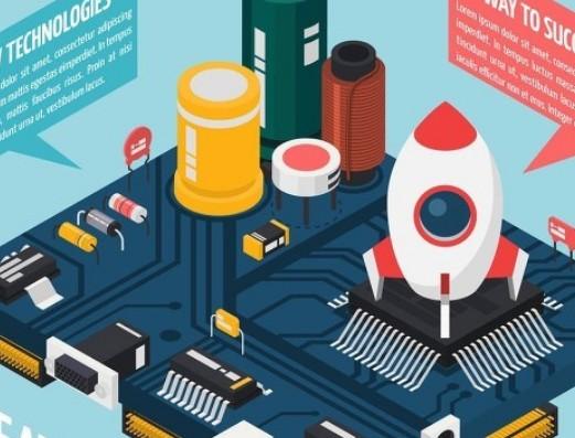中國半導體市場的發展將對全球產業有哪些帶動作用?