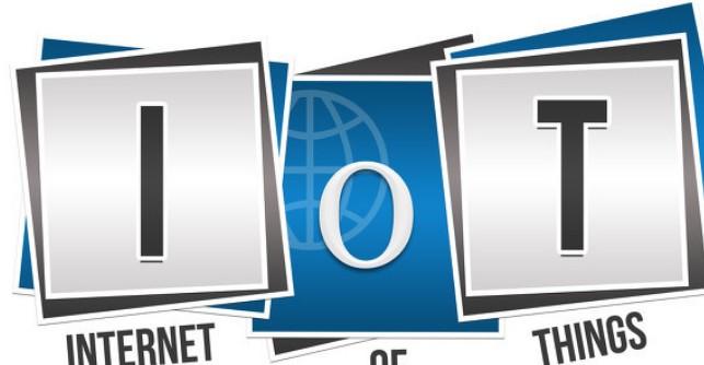 5G的引入将加速工业物联网设备的采用和扩散