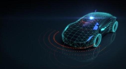 雷达:汽车的虚拟眼