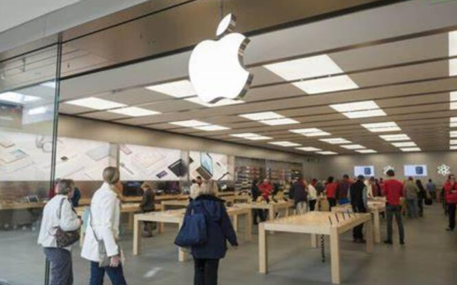 美國蘋果市值一度超越2萬億美元 蘋果新機設計改變波及PCB大廠營運