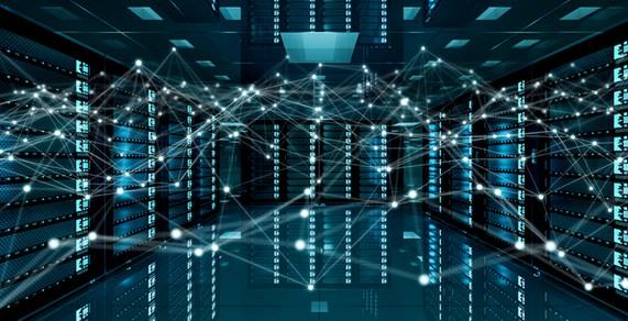5G 业务带动边缘计算等大规模增长和网络需求