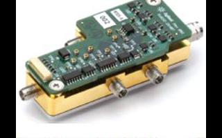 带宽与模拟前端决定示波器的性能指标和核心设计