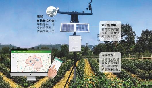 什么是自動氣象站,它的作用又是什么