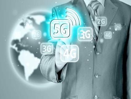 中国电信:数字信息化引领发展新时代