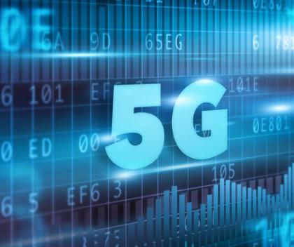中兴通讯将推动5G频谱拍卖?