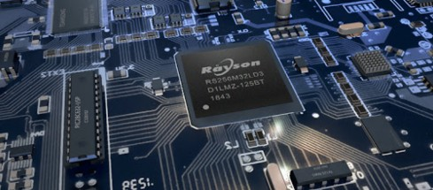 DRAM 测试技术也具备 DRAM 芯片的测试能...