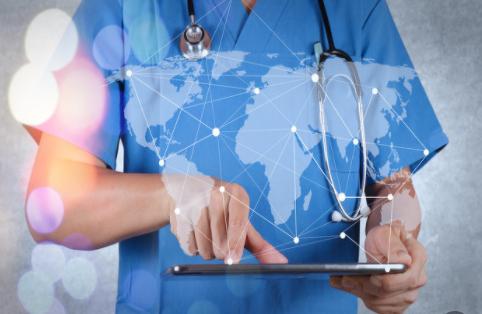 區塊鏈技術或成智慧醫療數字化的解決方案