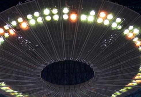 佛山照明公司LED照明产品营收为12.87亿元,同比下降13.82%