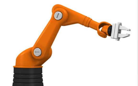工业机器人应用很重要,盘点全球较大的工业机器人制造商
