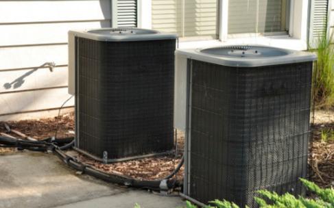 螺旋板式换热器在暖通行业中的应用,它的作用是什么