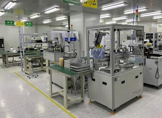 中国推出新基建战略,光通信企业将实现共赢发展