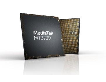 MediaTek MT3729 可用于数据中心和 5G 基础设施?