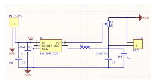 升压芯片到底是什么?是如何实现升压和降压的