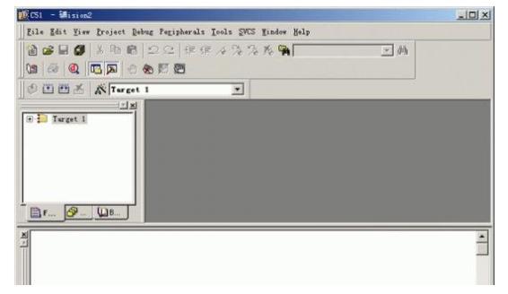keil单片机编程软件的使用方法入门说明