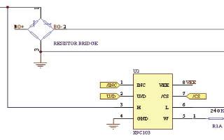 基于動態測試技術實現電子測壓器的設計