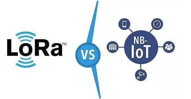 NB-IoT和LoRa技術路線爭奪戰