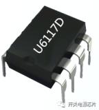 變頻節能的空調用什么電源開關芯片?