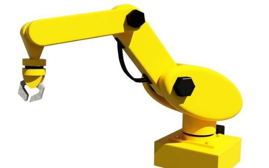 码垛机器人的应用可使搬运和码垛的工作效率大大提高