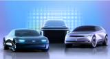 现代汽车计划在新品牌下推出三款电动汽车
