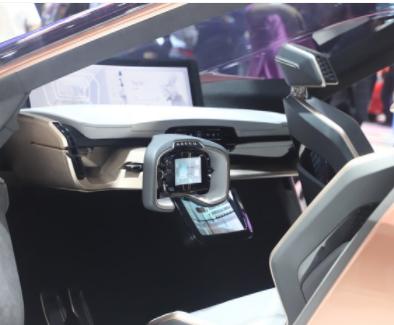 密歇根州将建立自动驾驶汽车走廊,将成美国新兴枢纽
