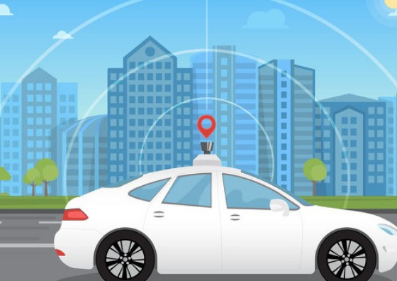 车联网赋能自动驾驶应用于商业模式探索