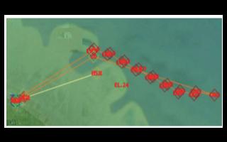 无人机在沿海助航设施状态巡检的应用场景及示范分析