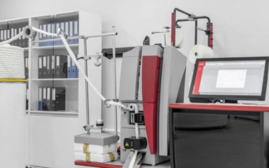 关于CCD弹簧外观尺寸检测机设备的详细解析