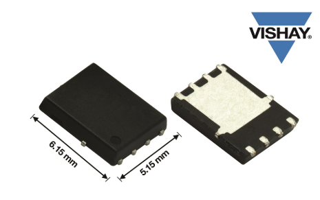 Vishay推出業內最低導通電阻的-30 V P溝道MOSFET,可提高能效和功率密度