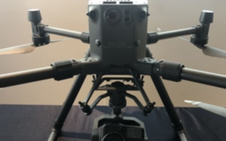 大疆工业级无人机产品将为行业带来效率提升变革