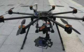 无人多旋翼飞行器如何应用于公路桥梁检测、线路巡检...