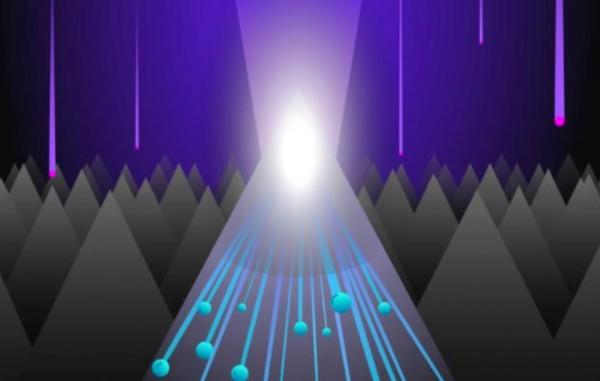 关于新光电探测器光传感的性能