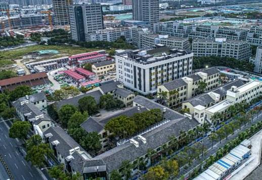 上海市打造市工业互联网安全产业示范区,建设全市首...