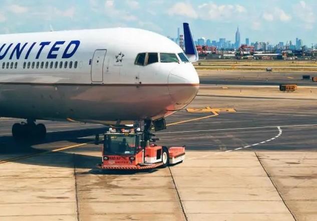 东航利用无线射频信号自动识别目标行李