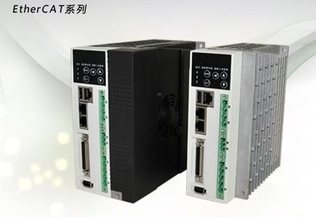 EtherCAT网络支持CiA402规格所有的C...