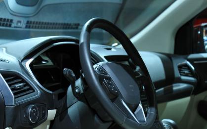 什么样的汽车可以让我们感到安全?